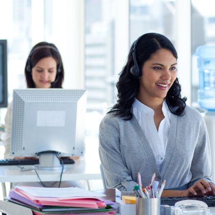 Winning Call Centers Empower Agents