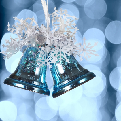 Ring in the Holidays with Real-time Automation