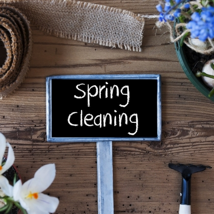 Spring Cleaning Time for Call Centers