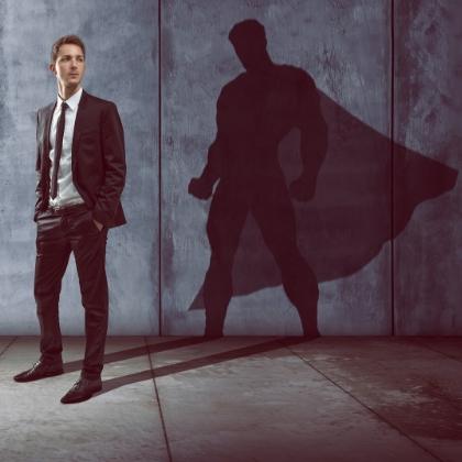 Transform Your Call Center into a Superhero