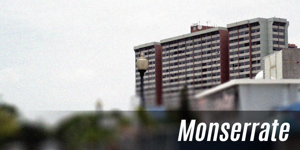 Condominio Monserrate Tower, Carolina, Puerto Rico.