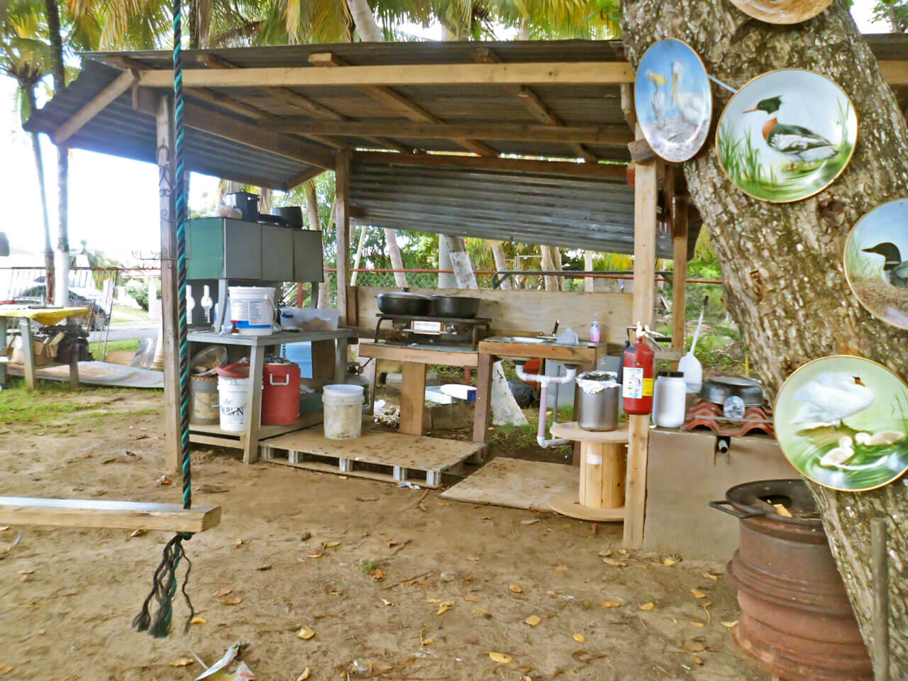 """""""La Marine Bay"""", en Urbanización La Marina, Carolina, Puerto Rico."""