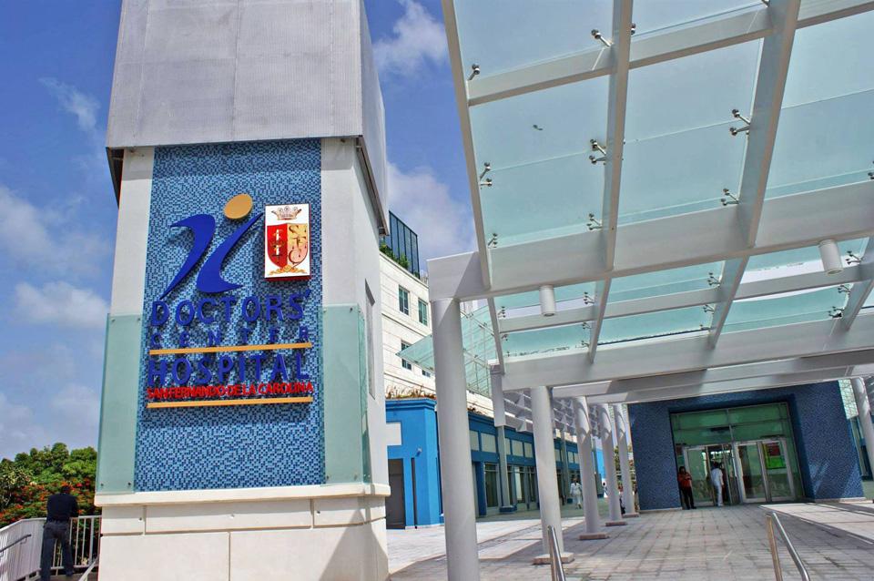 Doctors' Center Hospital, Carolina, Puerto Rico.