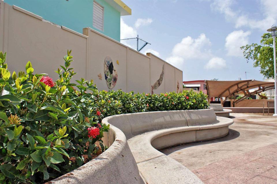 Pueblo de Carolina, Puerto Rico.
