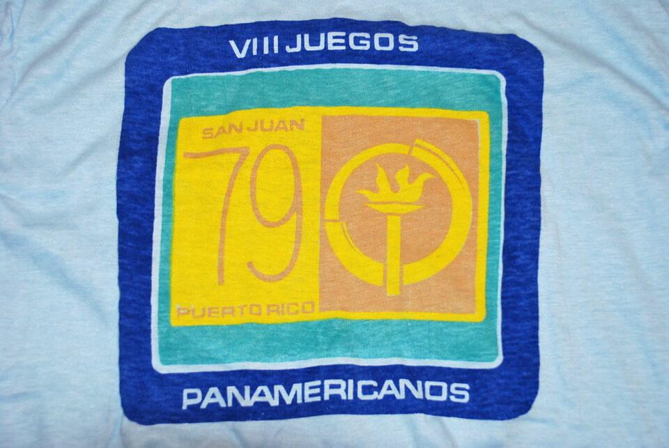 El Velódromo de Country Club, San Juan, PR. Usado en los Juegos Panamericanos del 1969.