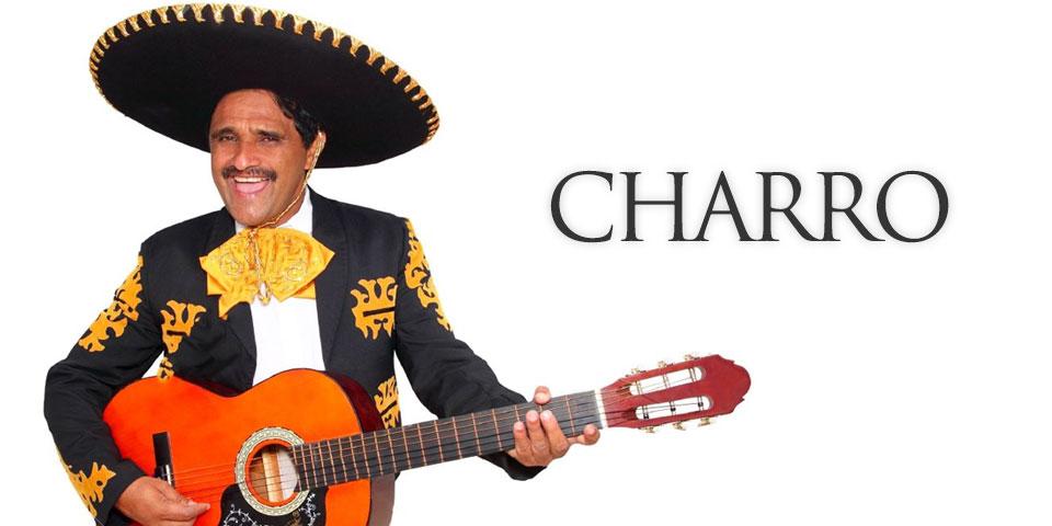 Charro. Palabras usadas en el Reggaetón, sus orígenes y sus significados reales.