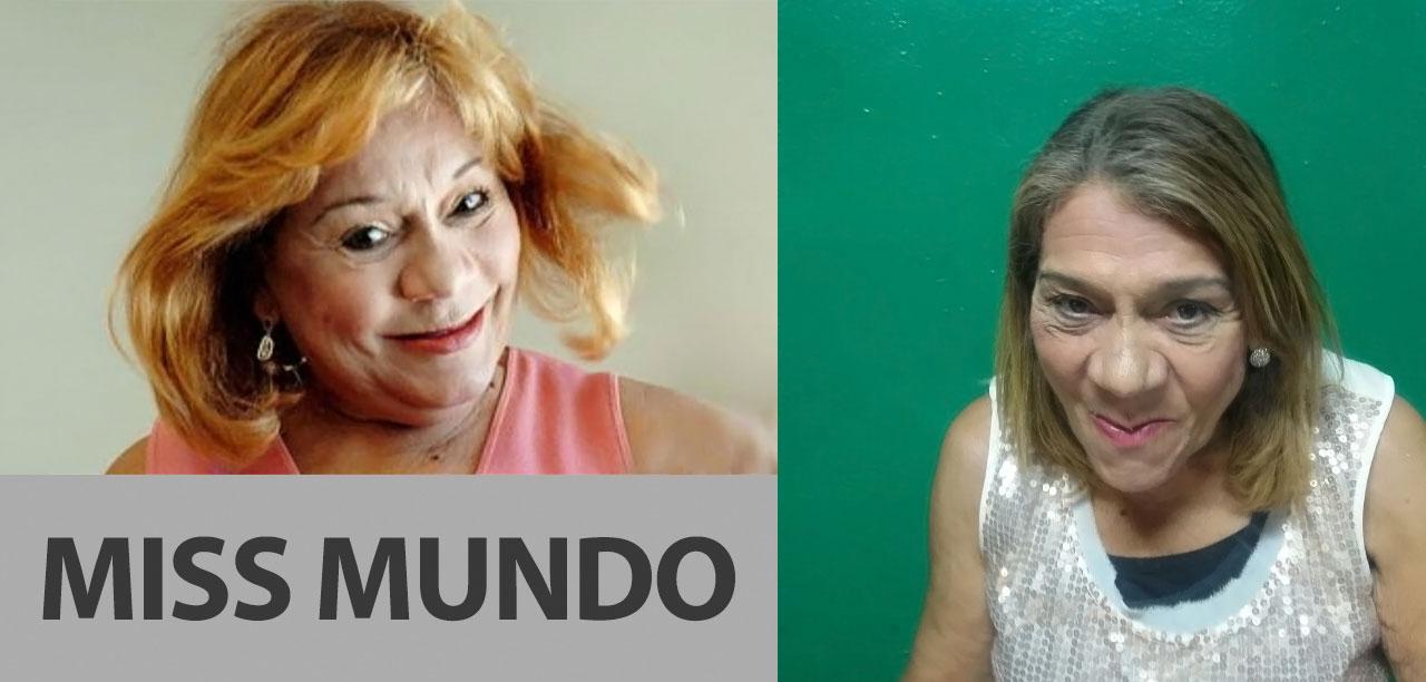 "Ruth Mundo (""Doña Vianda""), hermana de la Pediatra Dra. Lucy Mundo, Carolina, Puerto Rico."