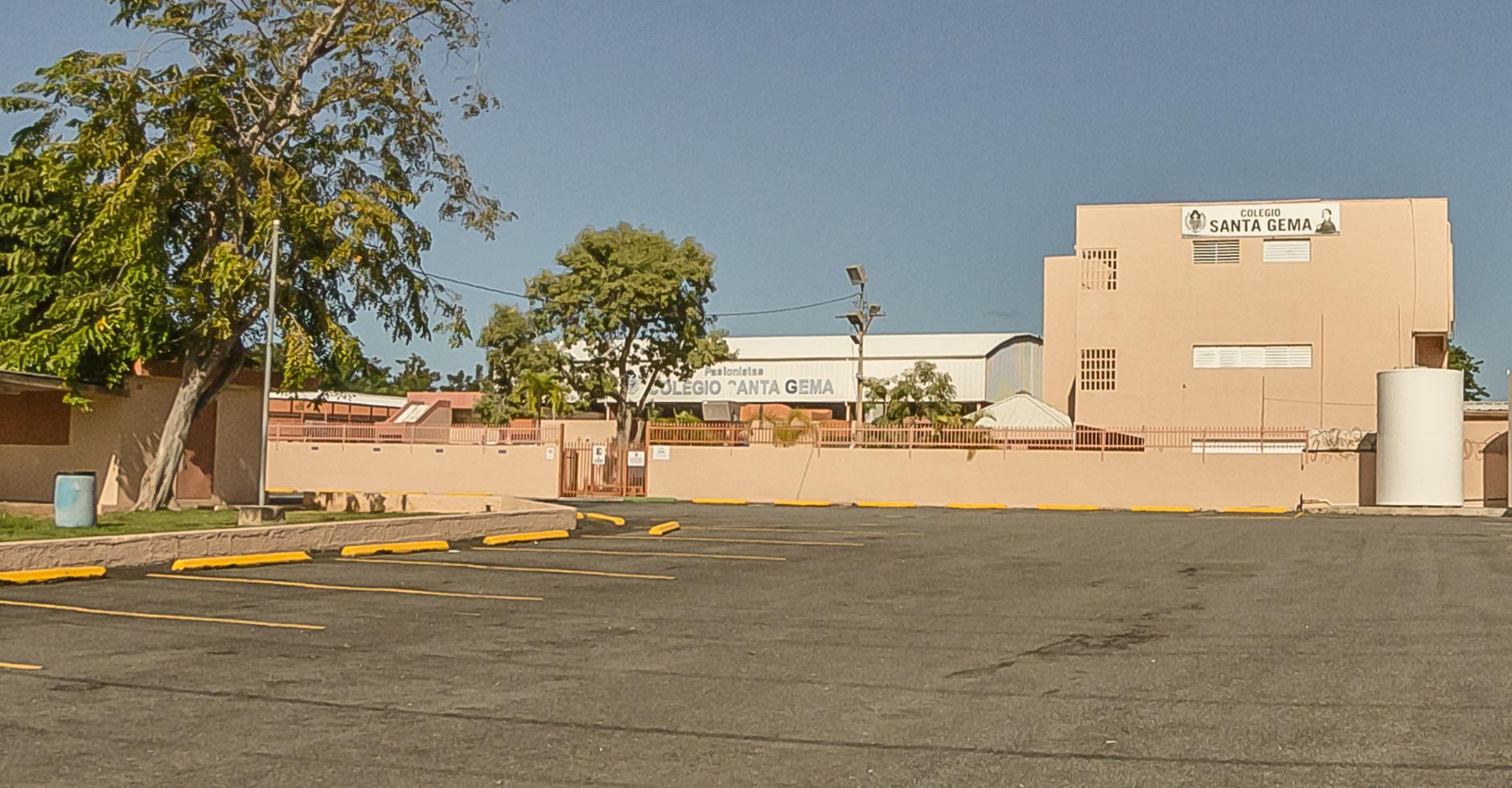 Colegio Santa Gema