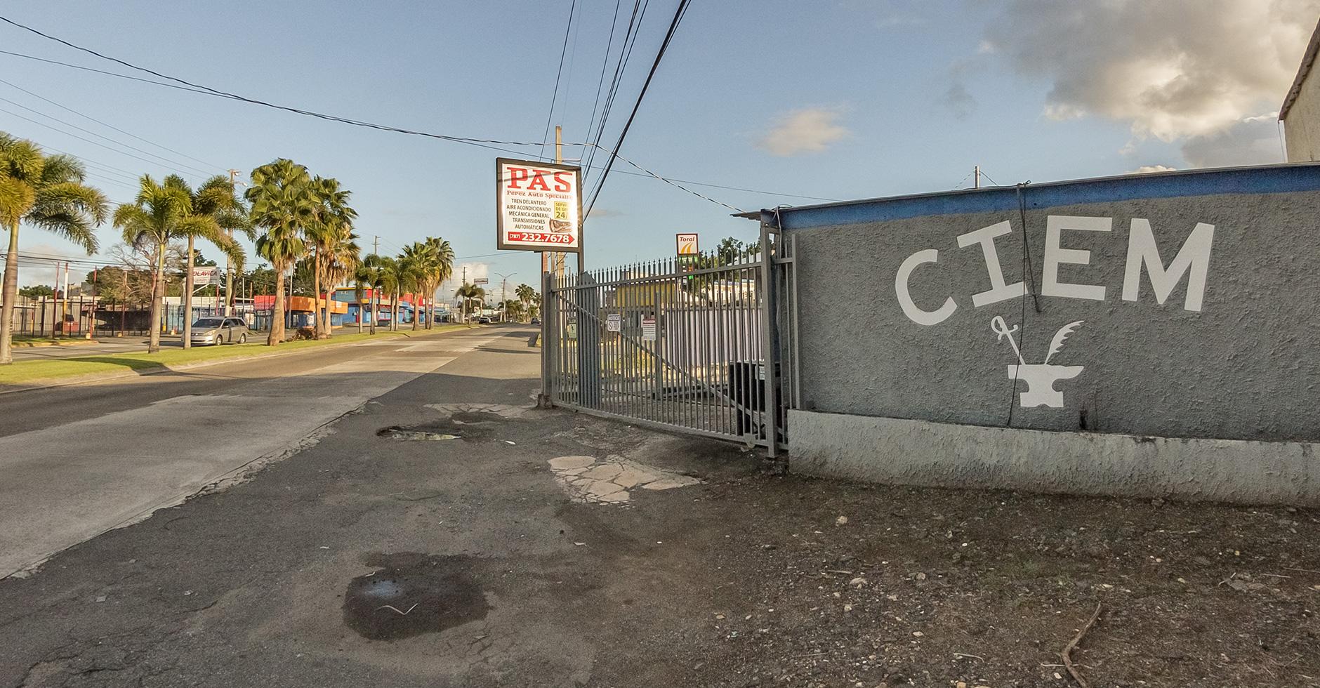 CIEM (Centro de Instrucción y Educación Moderna)