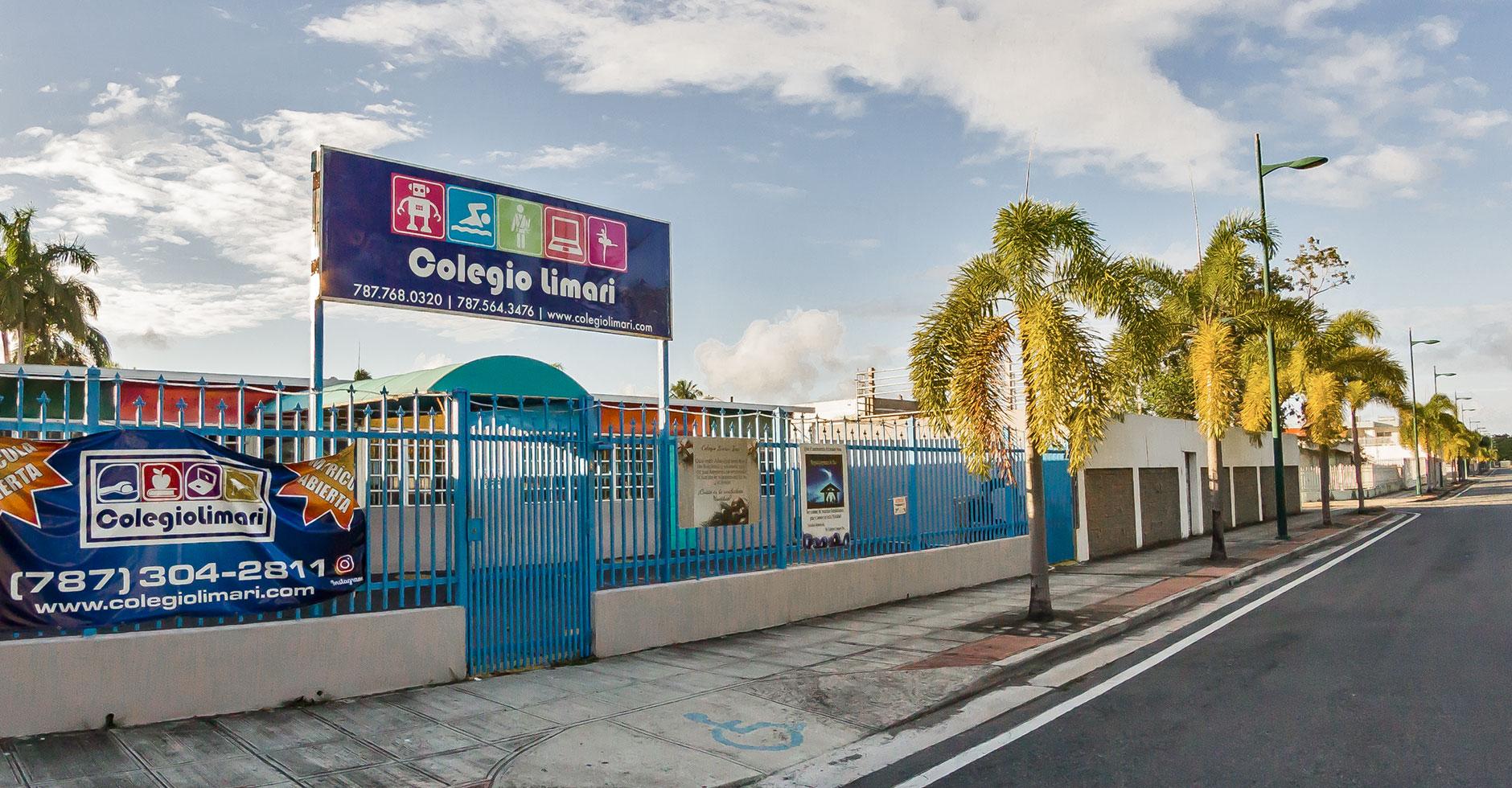 Colegio Limari