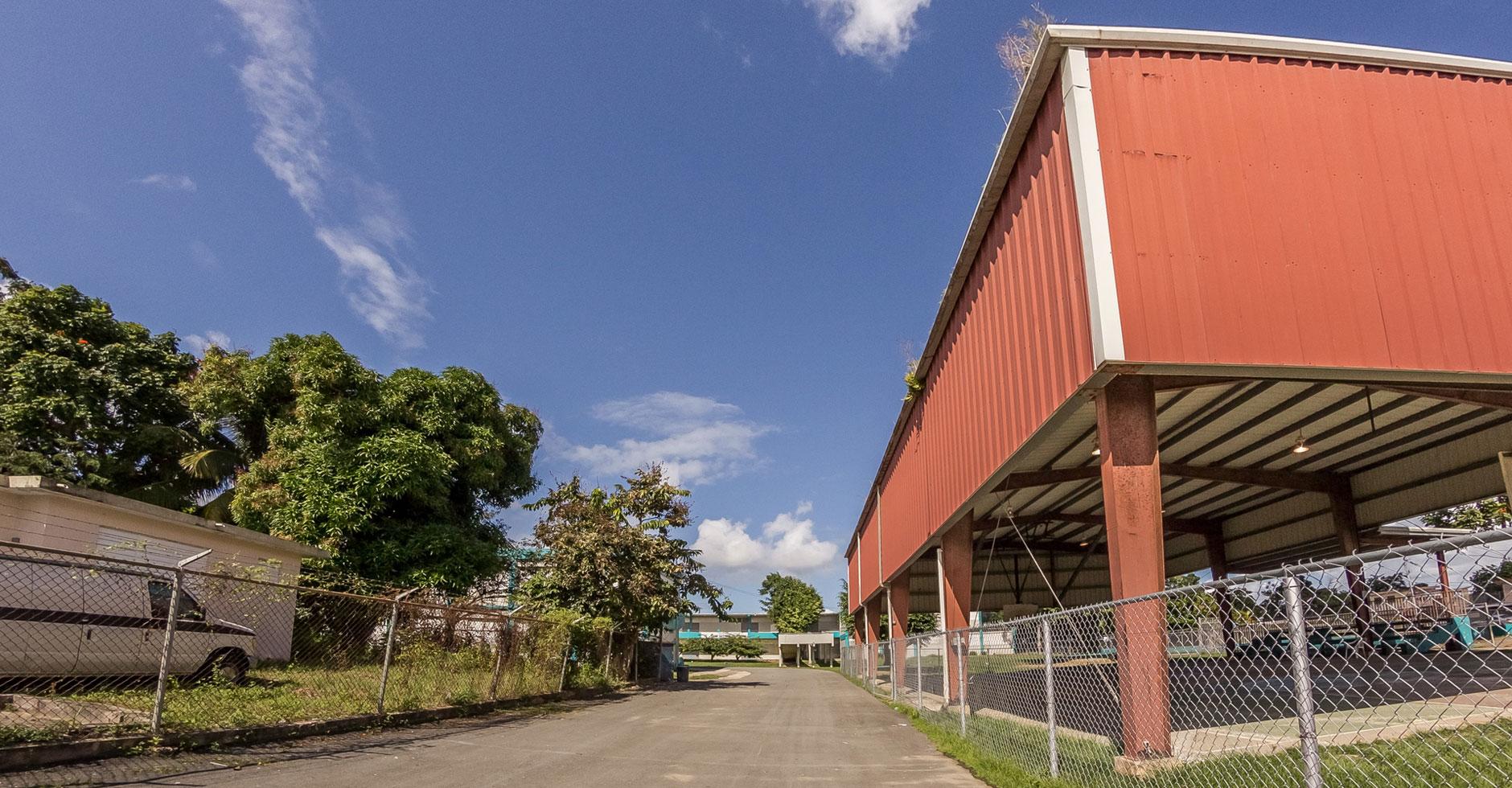 Escuela Primaria Bilingüe José Severo Quiñones