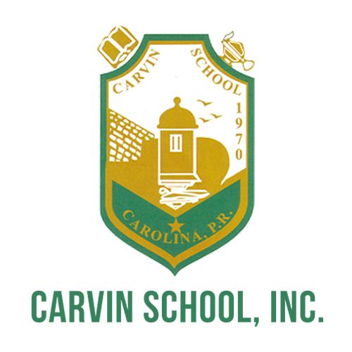 Carvin High School