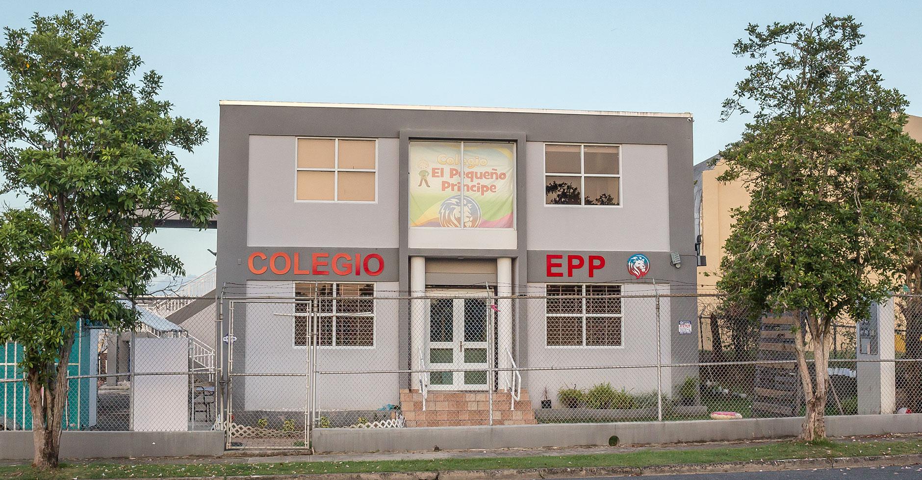 Colegio El Pequeño Príncipe
