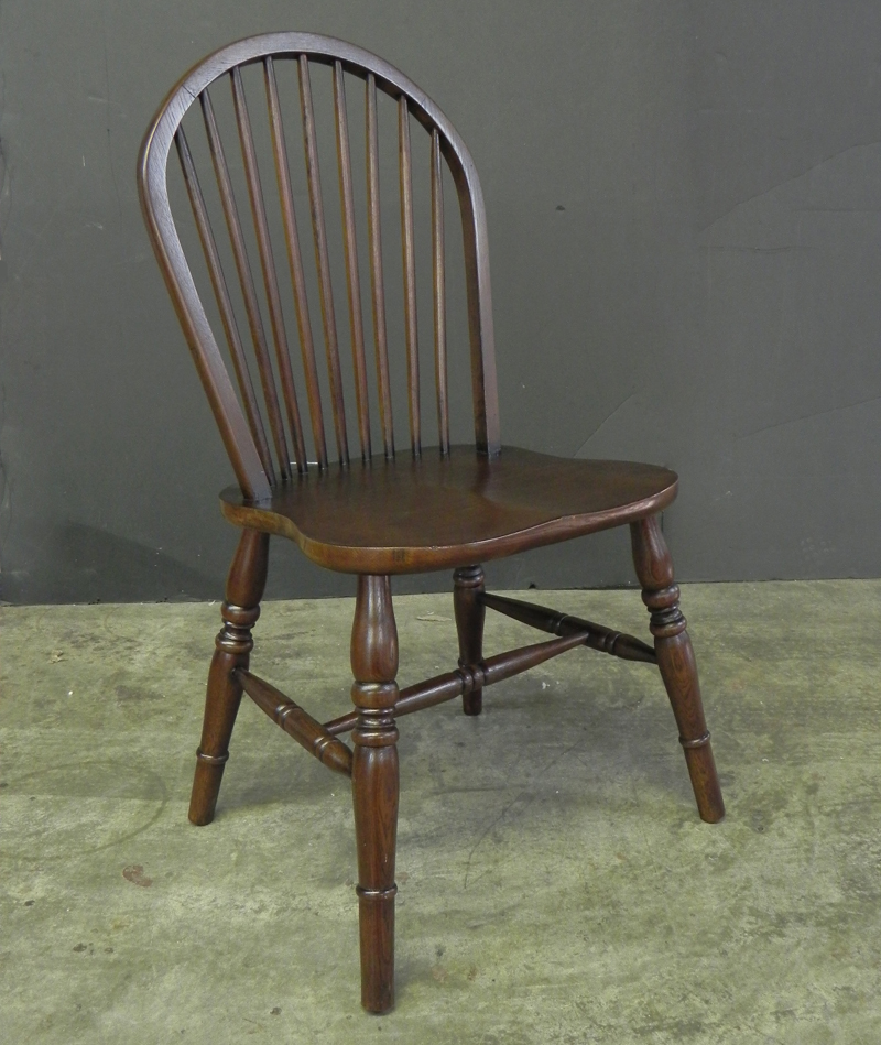 Windsor Stick Back Side Chair