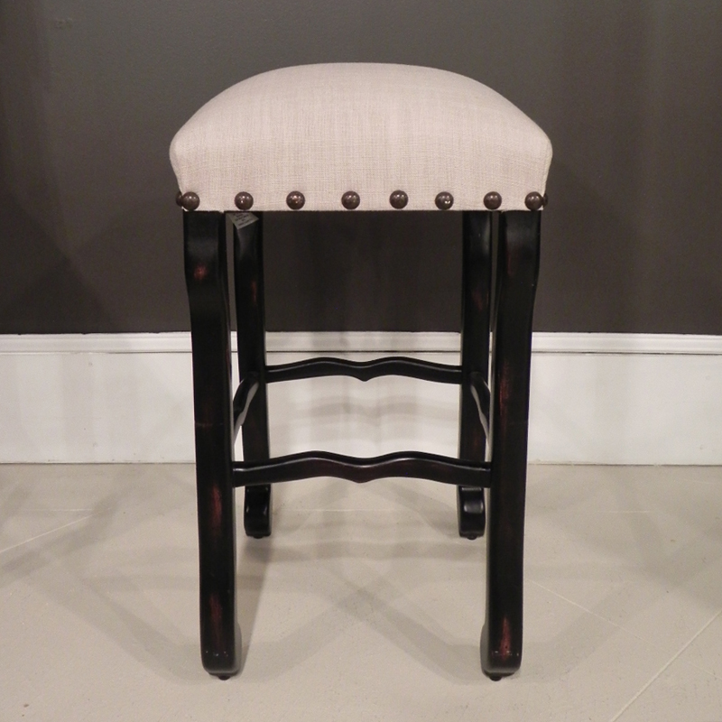 Sonoma 30 Backless Barstool