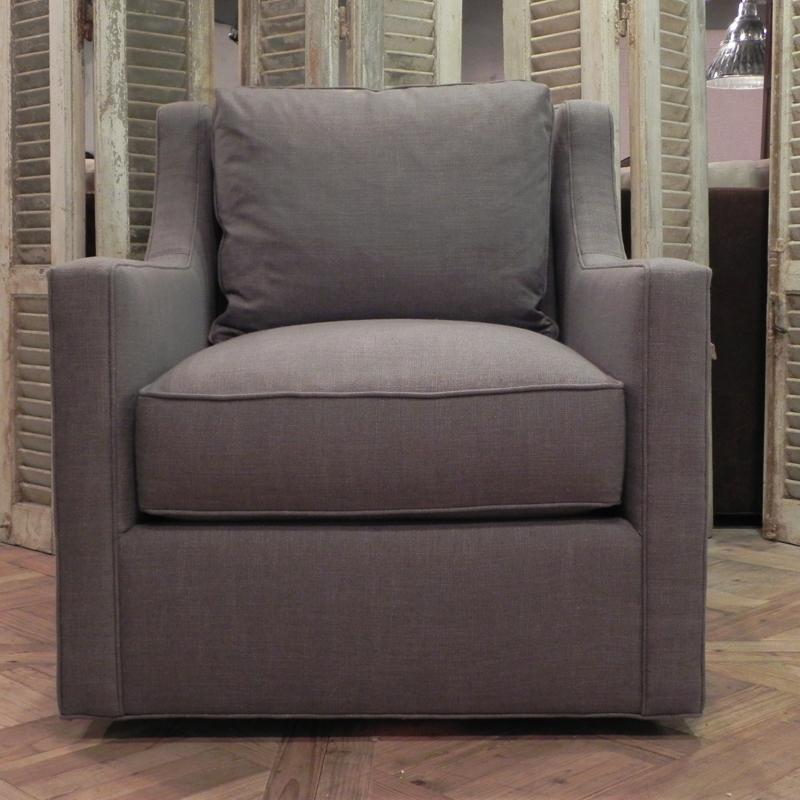 Salina Swivel Chair