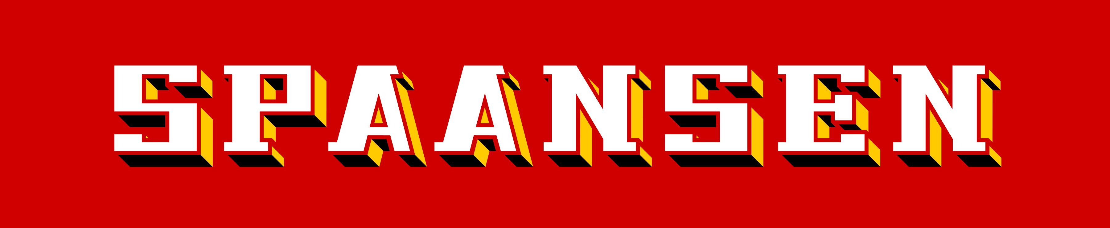 Spaansen Logo voor internetgebruik