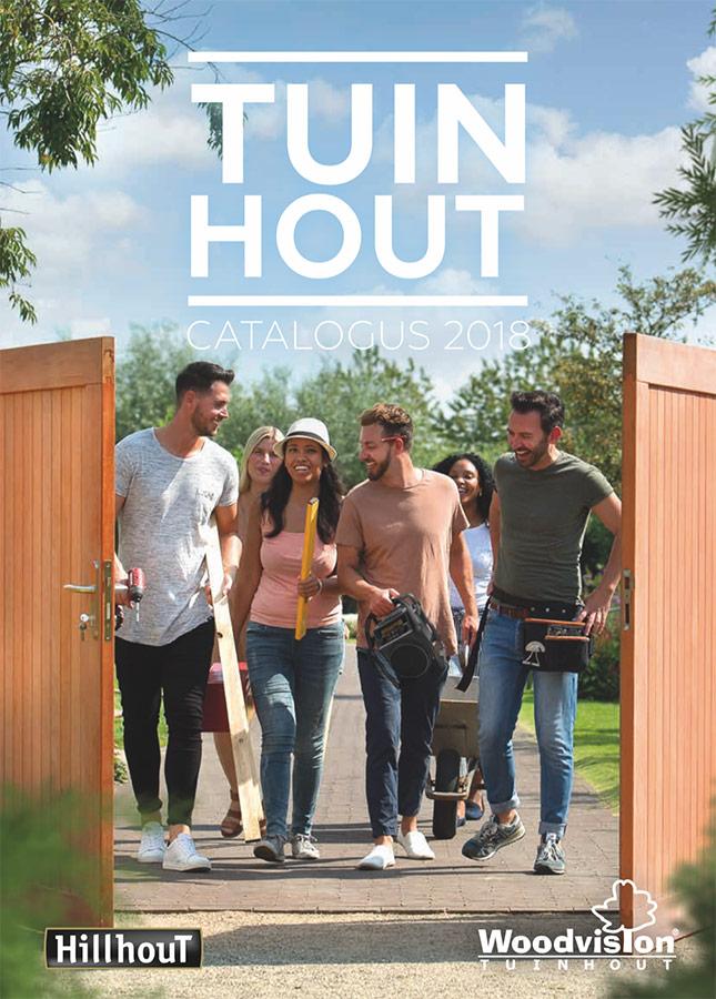 Brochure Buitenleven Tuinhout