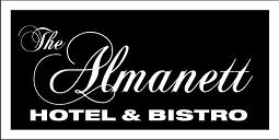 Almanett Hotel and bistro logo