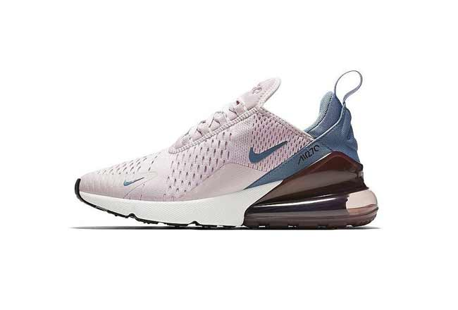 air max ld zero rose pale
