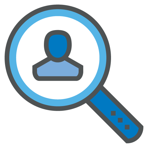 Recruitment software icon