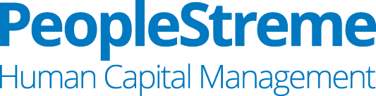 PeopleStreme blue logo