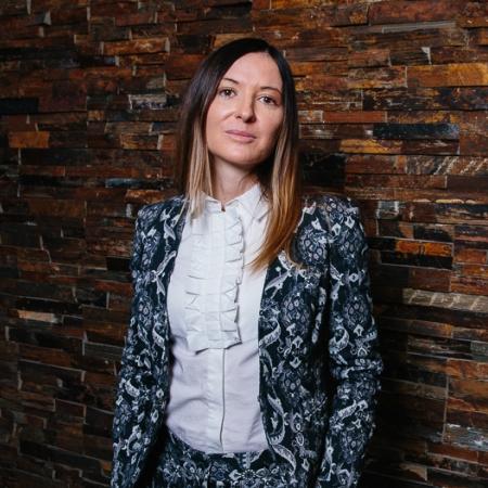 Simone Shugg from Foxtel