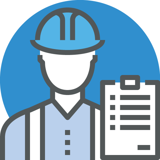 Reduce work cover claims and accidents icon