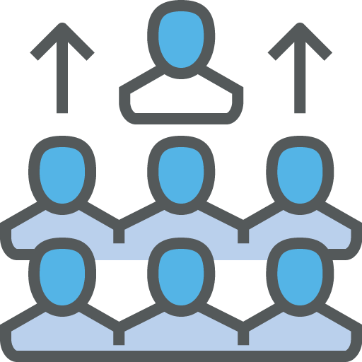 Workforce Planning icon