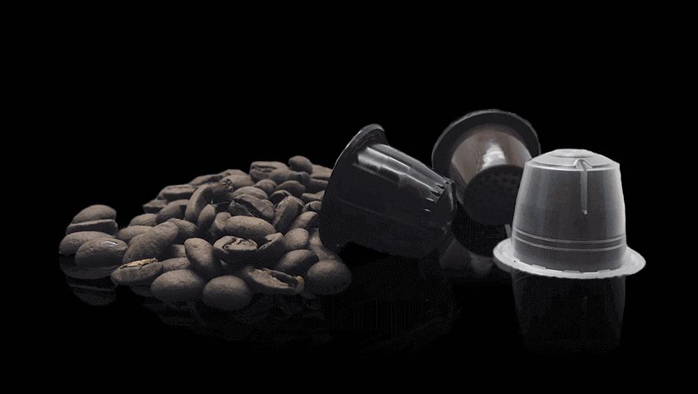 Альтернативные капсулы для кофемашин Nespresso