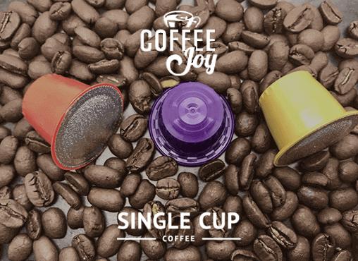 Капсулы для Nespresso знаменитых европейских брендов