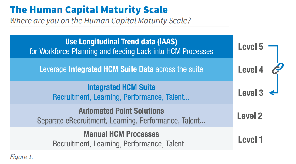 HCM Maturity Scale
