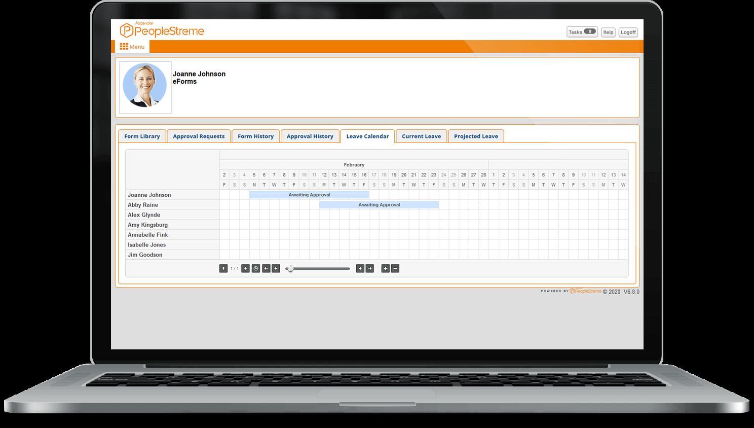 eForm Software