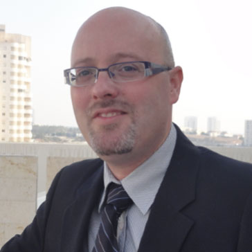 Moshe Ferber
