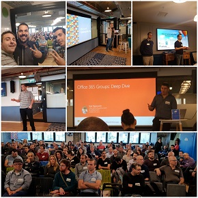 Microsoft Community Day