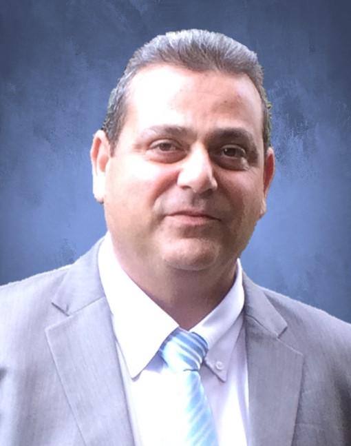תמיר שטיינברג, מנהל צוות ההנדסה בפורטינט ישראל.