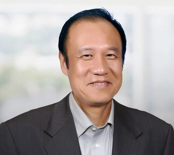 """קן קסי, מייסד, יו""""ר ו-CEO בפורטינט"""