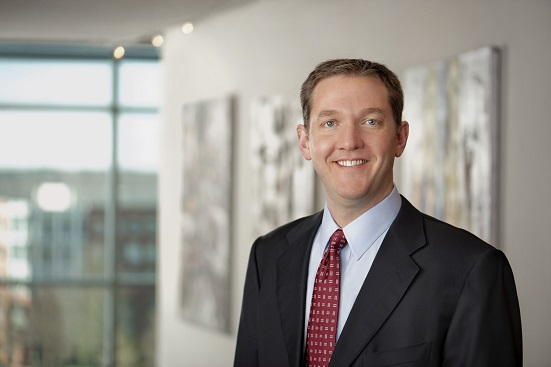 """ג'ים וויטהרסט, נשיא ומנכ""""ל רד האט. קרדיט צילום: יח""""צ"""
