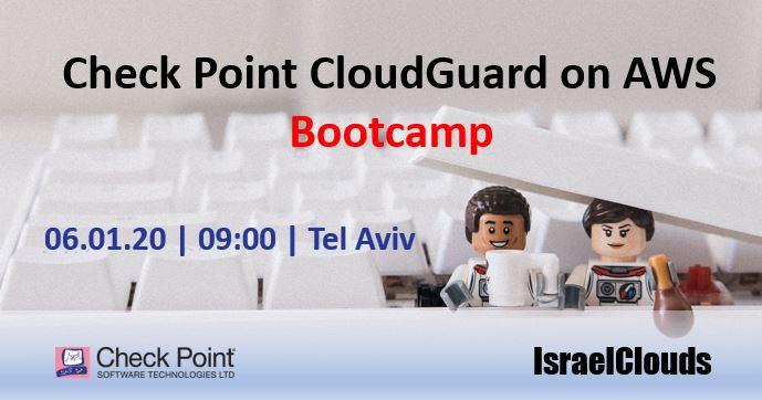 Checkpoint Aws Bootcamp