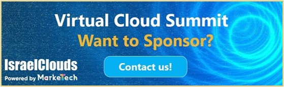 IsraelClouds Virtual Summit