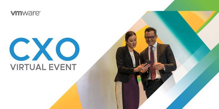 CXO Virtual Event