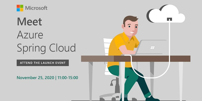 Azure Spring Cloud by Microsoft & VMWare: Middle East & Africa Launch Event