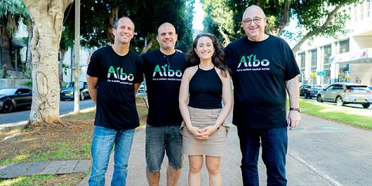 Albo1 Startup