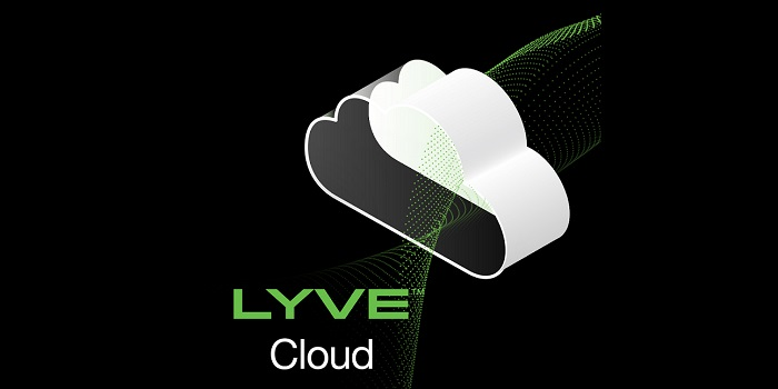 Seagate Technology presents Lyve™ Cloud