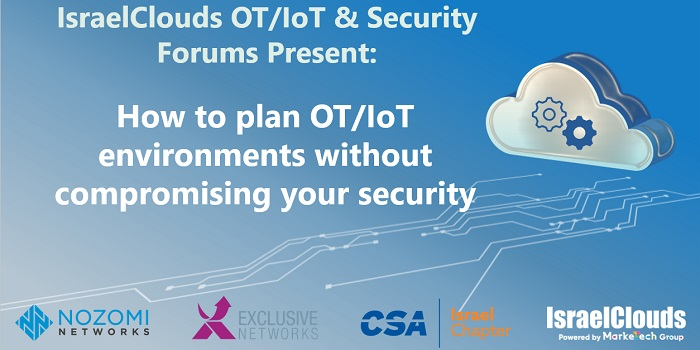 How to plan OT/IoT environments without compromising your security