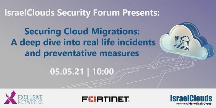 Securing Cloud Migrations: a deep dive into real life incidents and preventative