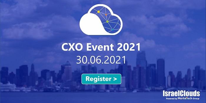 IsraelCloud CXO Event