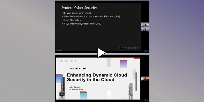 IsraelClouds Security Forum Presents: Securing Cloud Migrations
