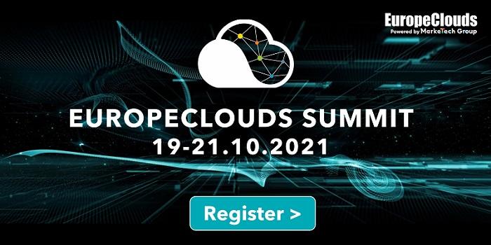 EuropeClouds Summit 2021