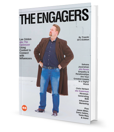 The Engagers ebook: The Engagers